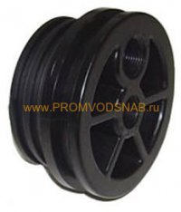 "Крышка корпуса WAVE-300E-8 (300 psi, end port, порт пермеата 1,5"" нар.)"